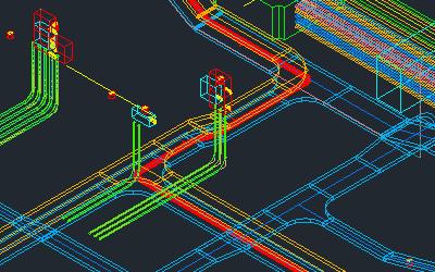 Dis Redes De Cableado Estructurado Standparker